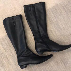 NINE WEST Knee-high boots